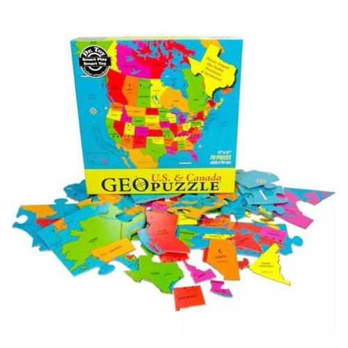 geopuzzle